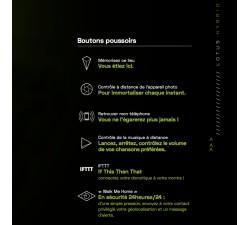 MONTRE LOTUS Connectée Smartime Hybrid