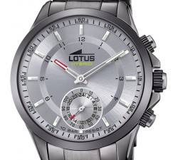 MONTRE LOTUS Connectée Smartime Hybrid